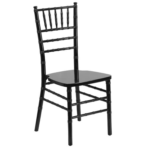 Black Chiavari Wedding Chair